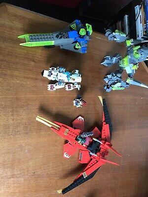Lego Ninjago Bundle