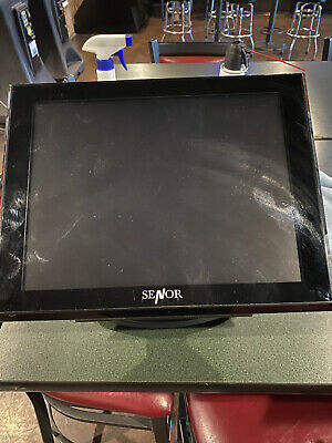 Point Of Sale System Bundle For A Restaurant. Just Hardware No Software