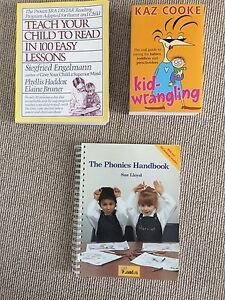 Parenting books Amaroo Gungahlin Area Preview