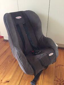 Safe-n-sound baby seat