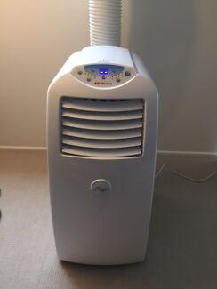 Polocool PC-58AP/C Refrigerated air conditioner