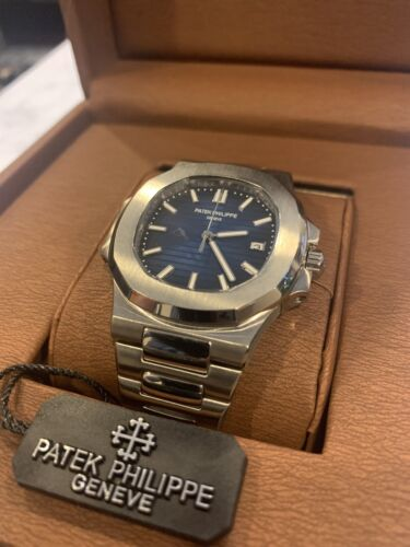 watch men patek philippe used - watch picture 1