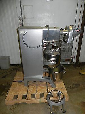 Univex Mixer Srm30
