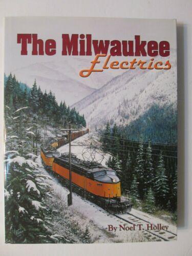 Milwaukee Road - The Milwaukee Electrics