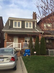 Apartment For Rent St Clair and Dufferin