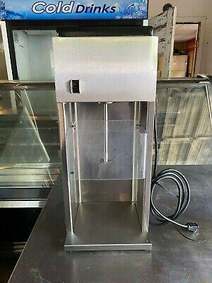 Vitamix Vm0800a Mixn Machine Frozen Desert Blender