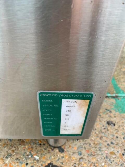 Eswood dishwasher | Dishwashers | Gumtree Australia Inner Sydney