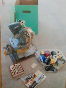 Hot Gold Stamping Embossing Machine - Perfect Condition Victor Harbor Victor Harbor Area Preview