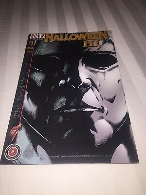 Halloween Michael Myers Comics (🎃Halloween Michael Myers Comic)