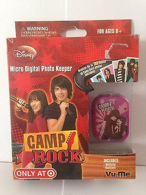 Цифровая фоторамка Disney Micro Digital Photo