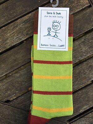 doris & dude bambo socks 3-7