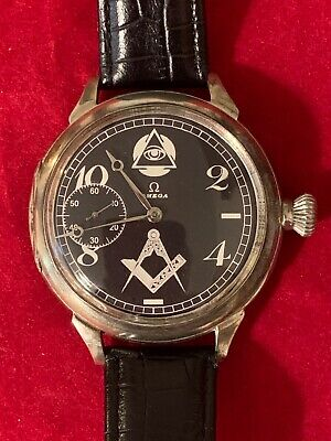 omega grand prix paris 1900, vintage & antique