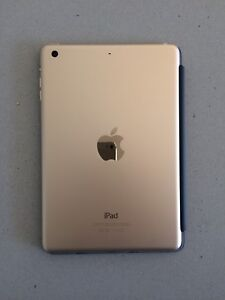 iPad mini 3 Gold 16GB ~ Wifi
