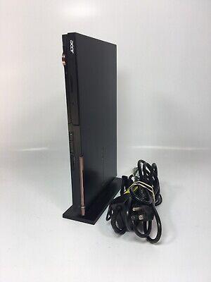 Acer Revo RL100-U1002 AMD Athlon K325 4GB Ram 750GB HDD Windows 10 - Tested