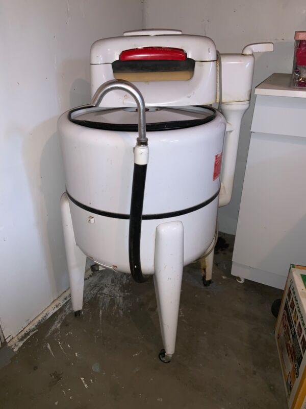 antique maytag 1963 washer