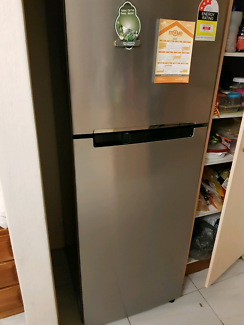Almost new fridge moving interstate
