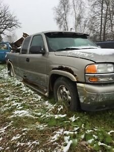 Gmc Chevy truck parts