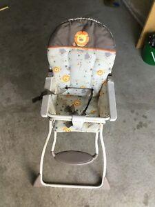 Costco high Chair