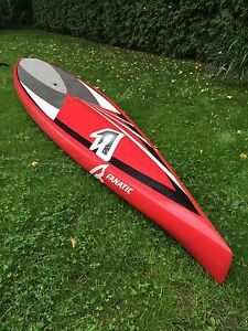 SUP Fanatic Fly Race Carbon 14 '