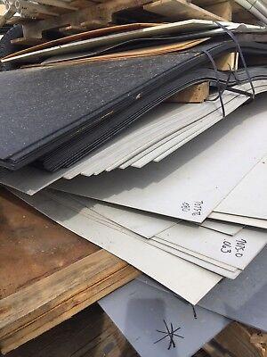 Kydex Thermoplastic 4 X 8 Plastic Sheet .125 X 48 X 96