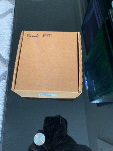 MOTOROLA APX NNTN8188 PTT BLUETOOTH NTN2574 field pairing device