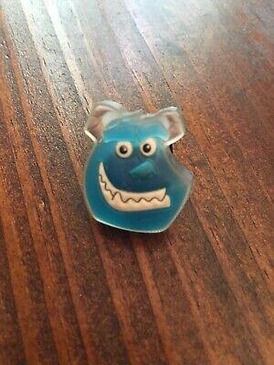 "Croc Charm Monsters Inc Sully ""Sullivan"" Disney Pixar"