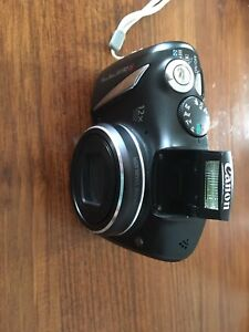 Canon power shot sx130