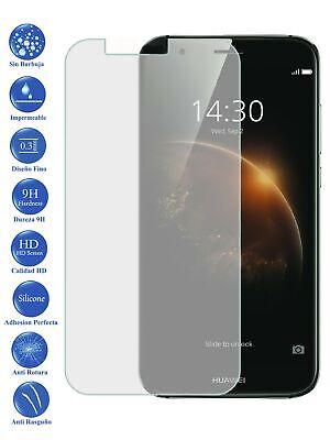 Protector de Pantalla Cristal Templado Vidrio 9H Premium para Huawei Ascend GX8