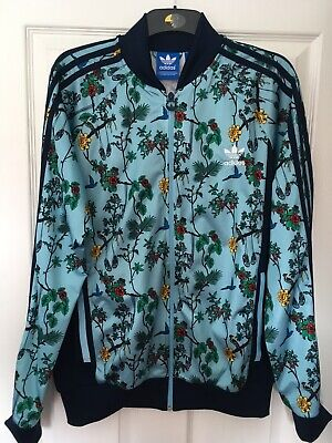 ADIDAS ORIGINALS RARE ISLAND SERIES TRACK TOP HAWAII/BERMUDA/TRINIDAD