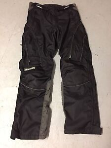 Men's Joe Rocket motorcycle pants