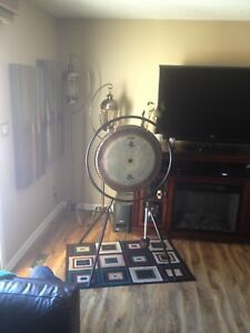 """26inch Paiste Gong with stand and mallet ...Symphonic """""""