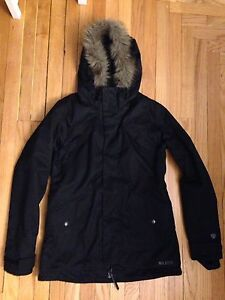 Burton women's jacket