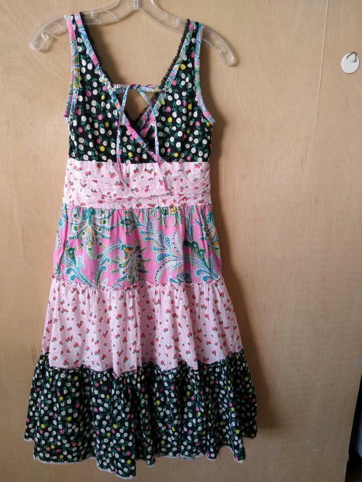 Sommerkleid mit hübschen Details Whistles London, Gr. 36 in München