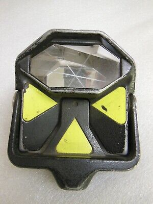 Wild Heerbrugg - Mdl. Gdr 31 - Prism Reflector - Old Surveying Tool Equipment