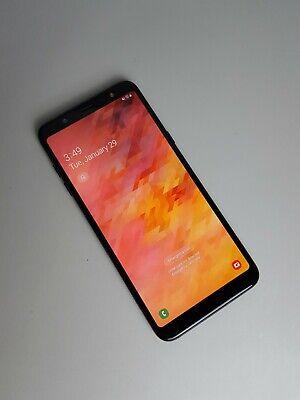 Samsung A6+ (Galaxy Jean) SM-A605K Black Unlocked *Excellent conditon*