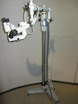 Zeiss Surgical Microscope