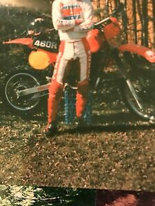 Looking for 1982 CR480