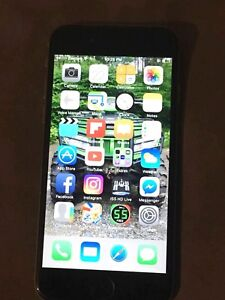 iPhone 6 for trade