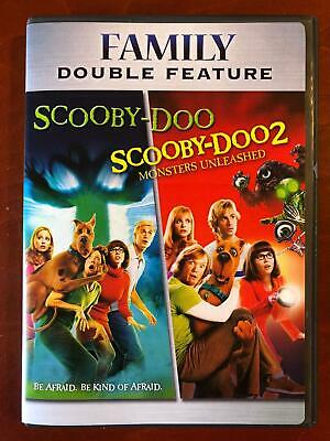 Scooby Doo Halloween Music (Scooby-Doo and Scooby-Doo 2 (DVD, double feature) -)