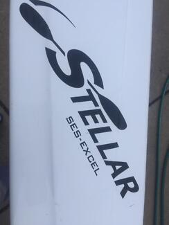 Surfski Stellar SES Excel