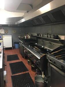 Thai restaurant for sale Melton Melton Area Preview