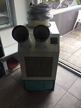 Movin cool portable air conditioner Edgecliff Eastern Suburbs Preview