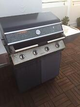 Cordon Bleu BBQ for sale, price negotiable! Cremorne North Sydney Area Preview