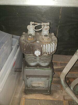 Acm 1000 Gardner Denver Air Compressor Pump