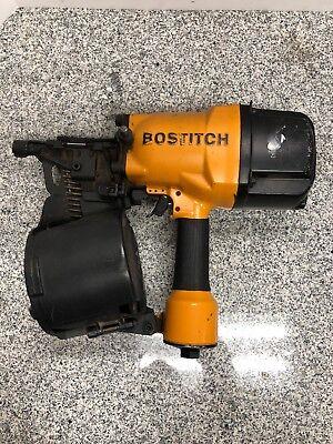 Bostitch Pag-gf30 Coil Nailer A-z