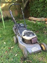 Victa Lawn Mower Willoughby Willoughby Area Preview