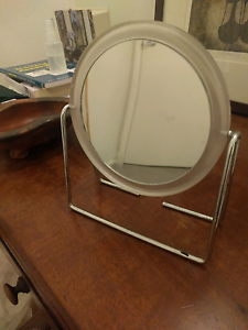 Shaving or makeup mirror Wollstonecraft North Sydney Area Preview