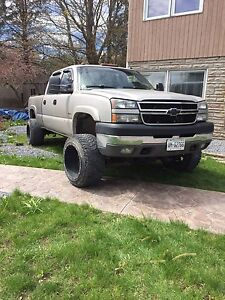 2004.5 LLY DURAMAX - TRADE FOR 5.9 CUMMINS 04+