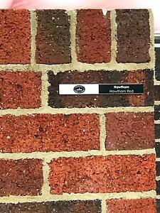 Daniel Robertson Hawthorn Red Bricks Dingley Village Kingston Area Preview