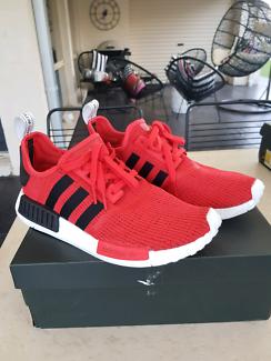Adidas Originals NMD R1 Core Red US11